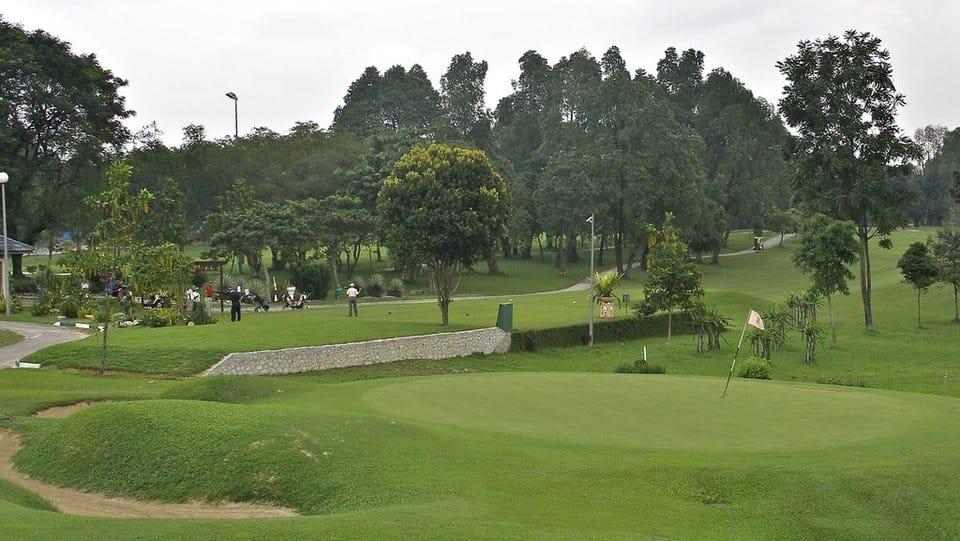 subang-national-golf-course